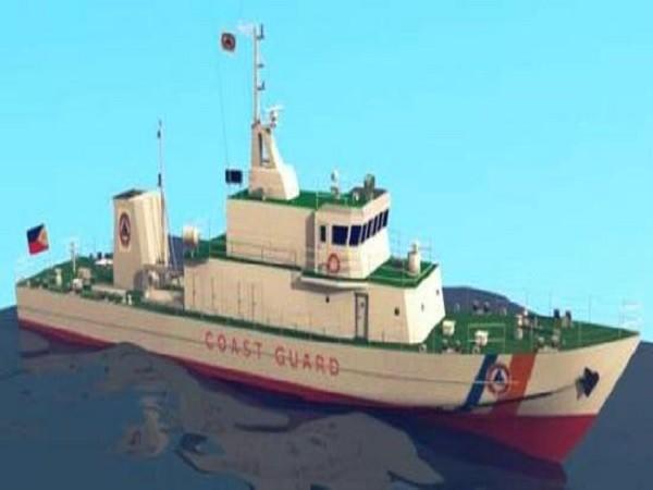 Mô hình tàu MRRV