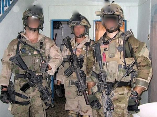 Lực lượng Đặc nhiệm 88