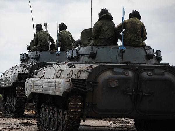 Tổng thống Putin ra lệnh kiểm tra năng lực sẵn sàng chiến đấu của toàn quân