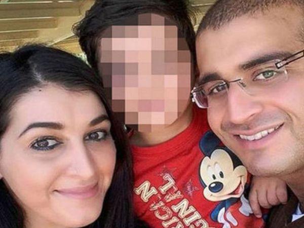 Noor Salman bị đề nghị truy tố