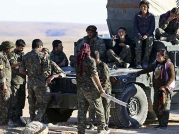 Lực lượng dân chủ Syria giải phóng 1.000km2 lãnh thổ, tiêu diệt 1.000 tên khủng bố ở Aleppo