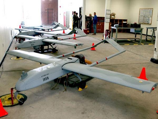 Trung, Nhật, Hàn hợp tác phát triển UAV cỡ nhỏ (Ảnh minh họa)