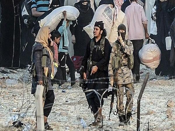 Nga kêu gọi đóng cửa biên giới Thổ Nhĩ Kỳ-Syria