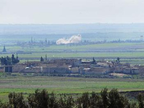 SDF tiêu diệt hơn 400 tên khủng bố, giải phóng 100 ngôi làng ở Manbij