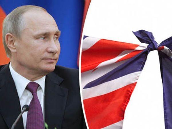 Nga: EU sẽ biến mất trong 5 năm tới ảnh 1