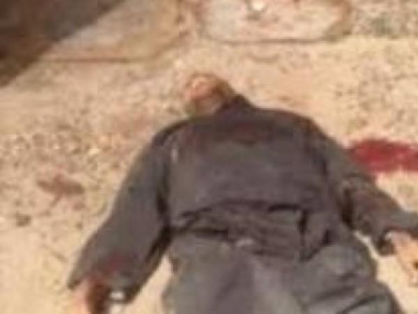 Binh lính quân đội Syria