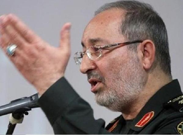 Phó Tổng tham mưu trưởng các lực lượng vũ trang Iran,Chuẩn tướng Massoud Jazayeri