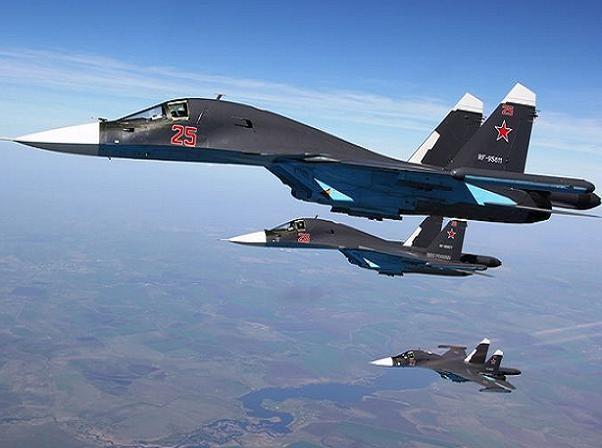 """Tướng không quân Mỹ đòi lập """"Vùng cấm bay"""" ở Syria, bắn hạ máy bay Nga"""