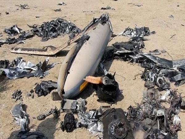 Không quân Syria bắn hạ hai máy bay không người lái của IS ở Deir Ezzur ảnh 1