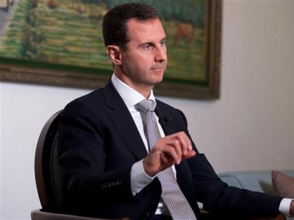 Ông Assad: 5.000 phiến quân vào Aleppo qua Thổ Nhĩ Kỳ trong 2 tháng ảnh 1