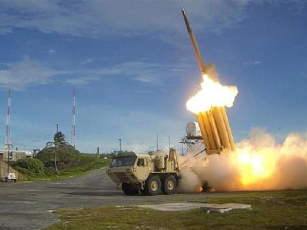 Nga, Trung Quốc chỉ trích gay gắt việc Mỹ đặt THAAD ở Hàn Quốc ảnh 1