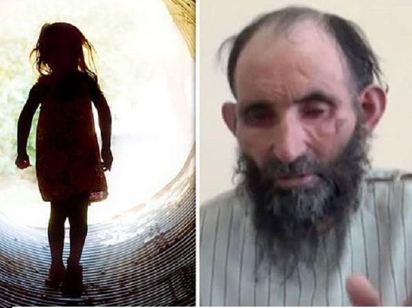 Afghanistan: Người đàn ông 60 tuổi bị bắt vì kết hôn với bé gái 6 tuổi ảnh 1