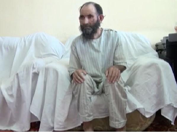 Afghanistan: Người đàn ông 60 tuổi bị bắt vì kết hôn với bé gái 6 tuổi ảnh 2