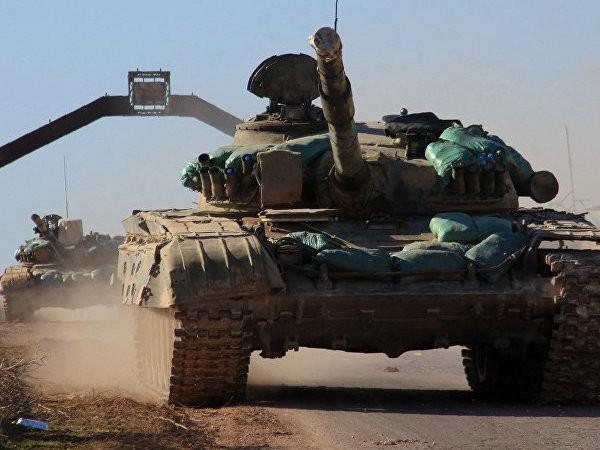 Quân đội Syria đẩy lùi thành công cuộc tấn công của al-Nusra ở Aleppo ảnh 1