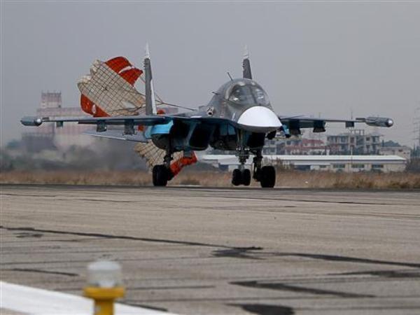 Quân đội Nga-Syria tiêu diệt 800 phiến quân ở Aleppo sau vụ Mi-8 bị bắn rơi ảnh 1