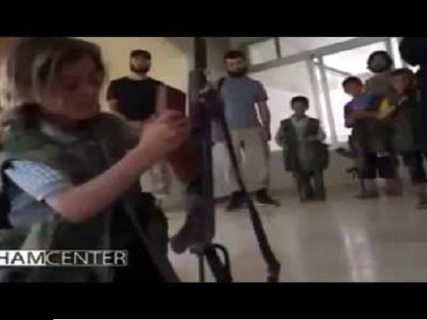 Nga: IS đào tạo trẻ em, phụ nữ cho các cuộc chiến ở Aleppo, Syria ảnh 2