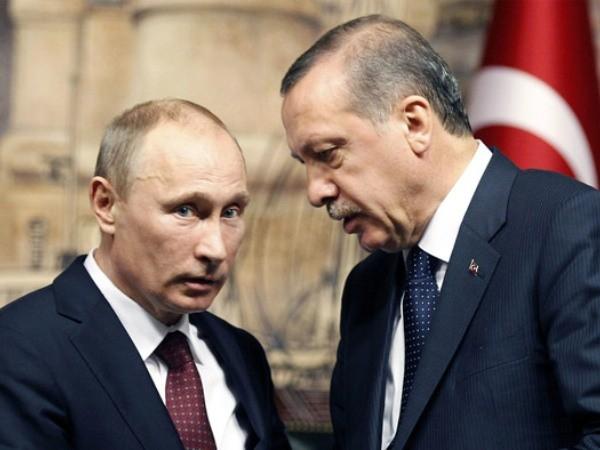 Ankara-Moscow xích lại gần nhau nhằm vô hiệu hóa lệnh cấm vận Nga của NATO ? ảnh 1