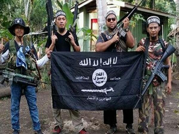 Nhóm khủng bố Abu Sayyaf ở Philippines tuyên bố trung thành với IS