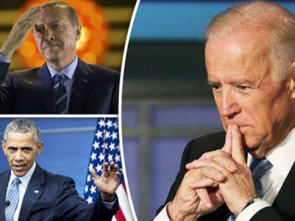 Mỹ nỗ lực hàn gắn mối quan hệ rạn nứt, căng thẳng với Thổ Nhĩ Kỳ ảnh 1