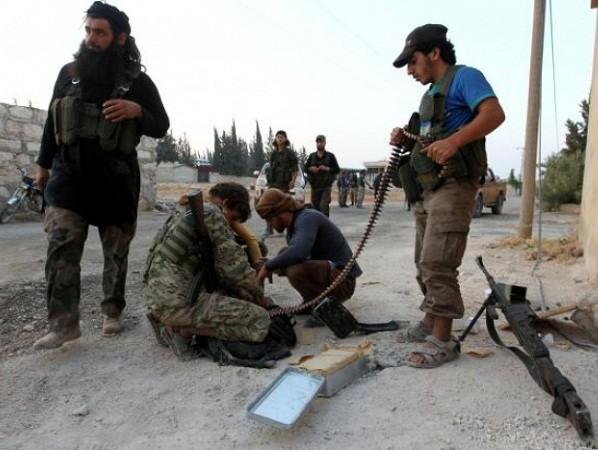 "Syria: Jeish al-Fatah đang cố giấu con số thương vong ""cực cao"" ở Aleppo ảnh 1"