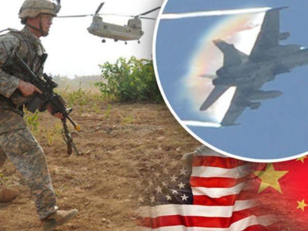 Thế giới sẽ chìm vào hỗn loạn nếu xảy ra chiến tranh Mỹ - Trung ảnh 1