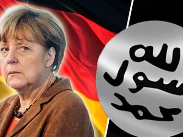 Đức lo sợ những phần tử Hồi giáo cực đoan đang tự do tung hoành ảnh 1