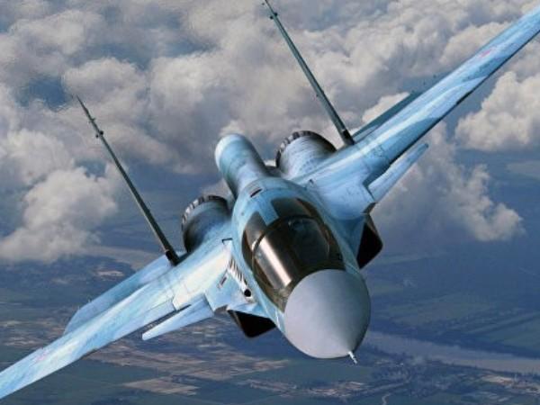 Nga không kích dồn dập phiến quân ở Aleppo, hơn 100 tên thương vong ảnh 1