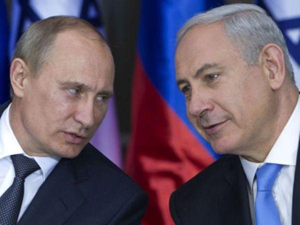 Ông Putin nỗ lực thúc đẩy tiến trình hòa đàm giữa Palestine và Israel ảnh 1