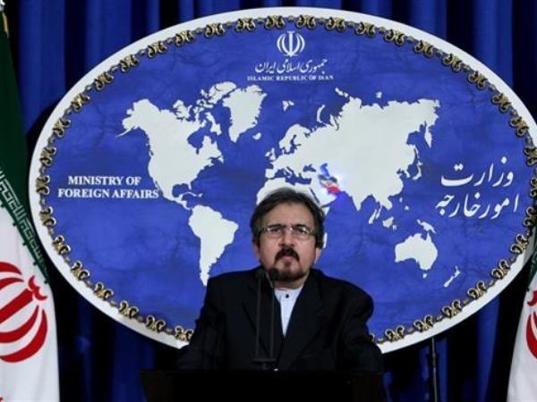 Iran: Mọi hoạt động quân sự ở Syria phải được phối hợp với chính phủ Damascus ảnh 1