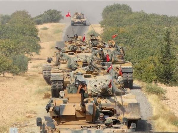 Iran: Mọi hoạt động quân sự ở Syria phải được phối hợp với chính phủ Damascus ảnh 2