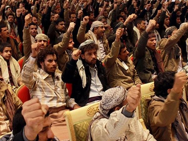 Yemen: Phiến quân Houthi tuyên bố sẵn sàng đàm phán với chính phủ ảnh 1