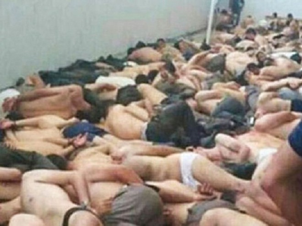 Hội đồng châu Âu sẽ kiểm tra các nhà tù ở Thổ Nhĩ Kỳ ảnh 1