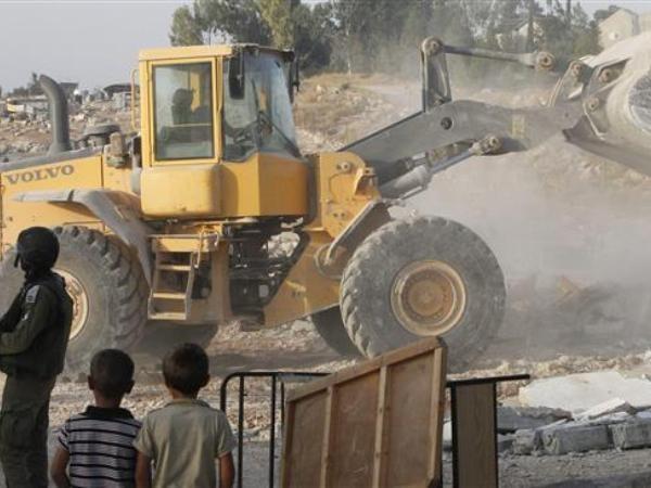 Israel tiếp tục lờ đi lời kêu gọi quốc tế dừng hoạt động xây dựng khu định cư ảnh 1