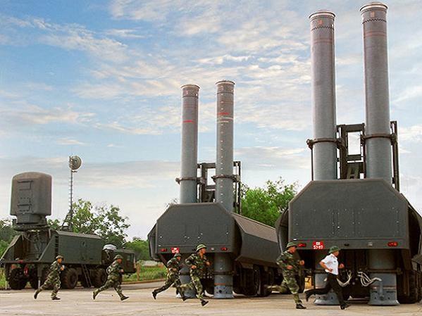 """K-300P Bastion-P Việt Nam: """"Lá chắn thép không thể xuyên thủng"""""""