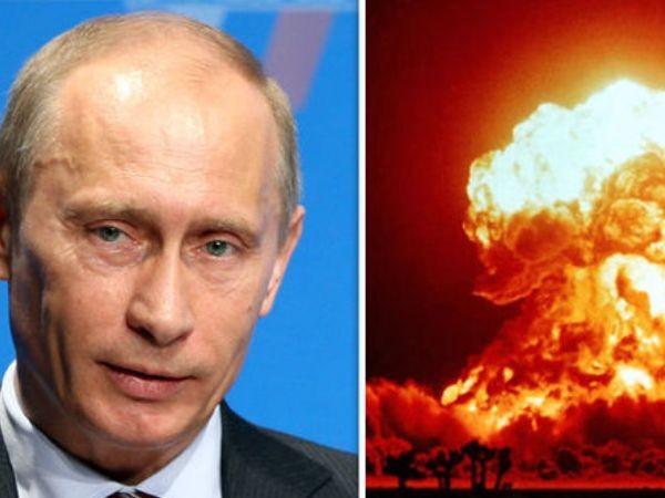 Ông Putin đang chuẩn bị cho một cuộc chiến tranh hạt nhân? ảnh 1