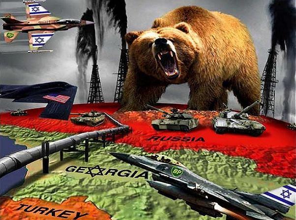 Mỹ tuyên bố Nga là mối đe dọa và đang âm mưu phá hoại sự đoàn kết của NATO (Ảnh mang tính chất minh họa)