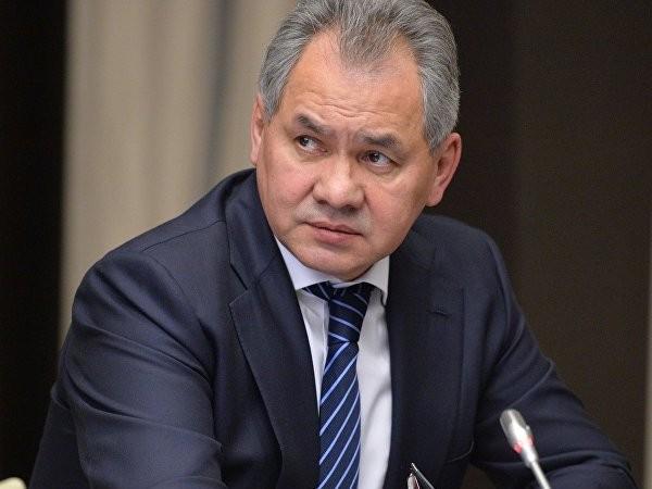 Ông Sergei Shoigu: Nga đóng vai trò trong việc duy trì trật tự thế giới ảnh 1