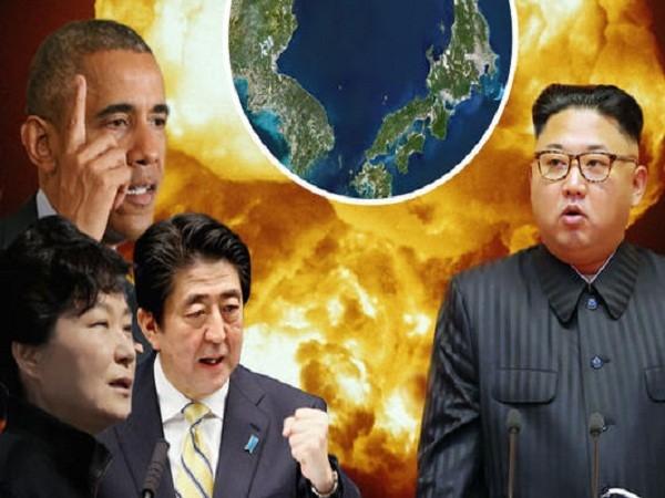 Triều Tiên có đường hầm hạt nhân bí mật và sẵn sàng cho vụ thử thứ 6? ảnh 1