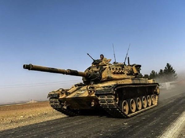Quân đội Syria tấn công, giành lại đường cao tốc chiến lược ở Aleppo ảnh 1