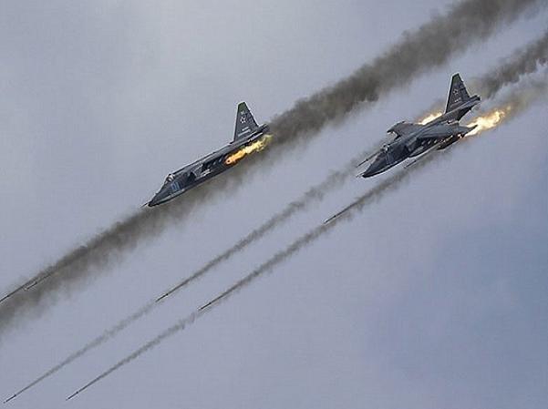 """Mỹ muốn Nga và Syria ngừng các cuộc không kích, """"nhường"""" khủng bố lại cho mình"""