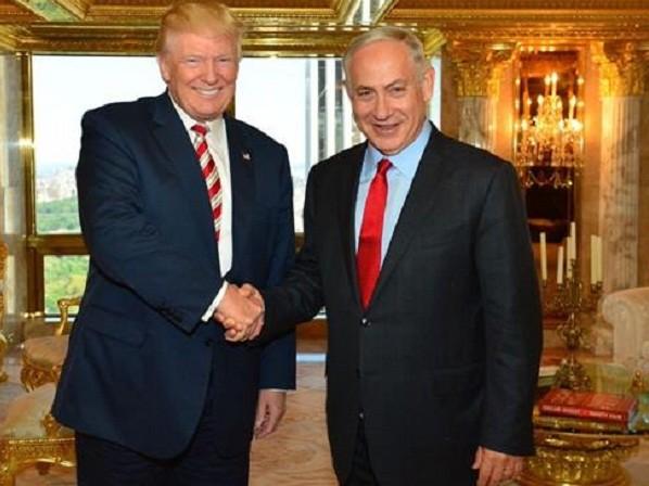 Ông Trump: Jerusalem sẽ là thủ đô vĩnh viễn của Israel ảnh 1