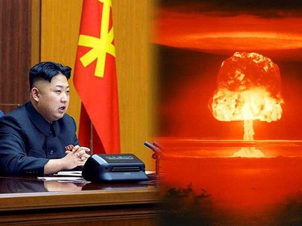 Triều Tiên tuyên bố cơ bản hoàn thành phát triển vũ khí hạt nhân (Ảnh minh họa)