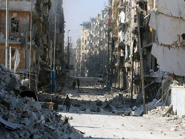 Nga: Hơn 6.000 thường dân thoát khỏi những khu vực bị bao vây ở Aleppo ảnh 1