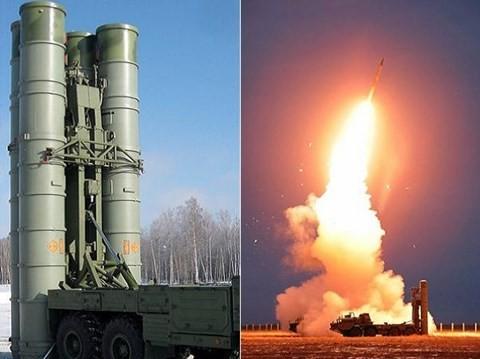 Nga cảnh cáo sẽ bắn hạ các tên lửa gây nguy hiểm cho Crimea (Ảnh minh họa)