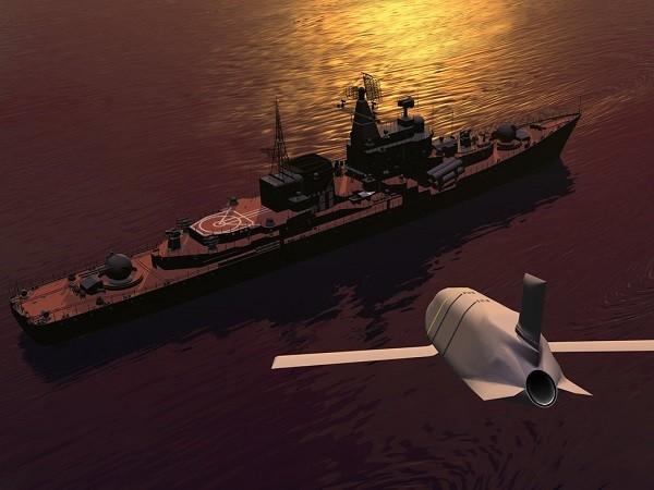 Tên lửa chống hạm tầm xa thế hệ mới LRASM của Mỹ có uy lực rất mạnh