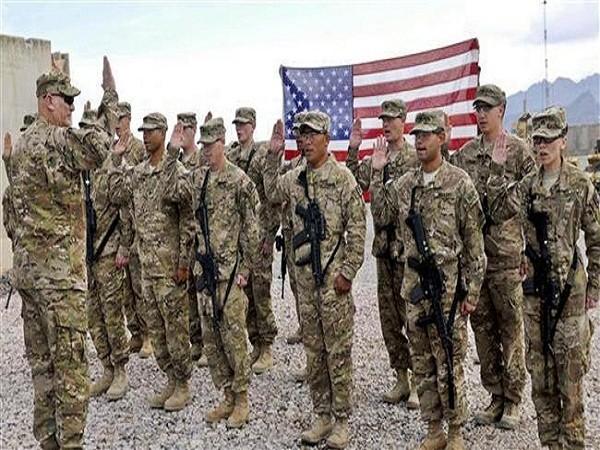 Lầu Năm Góc triển khai thêm 2.300 quân tới Afghanistan ảnh 1