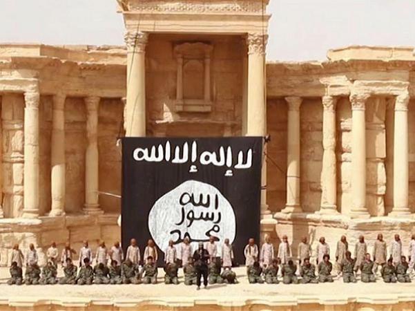Tổ chức khủng bố IS đã chiếm lại thành phố Palmyra từ tay quân đội Syria