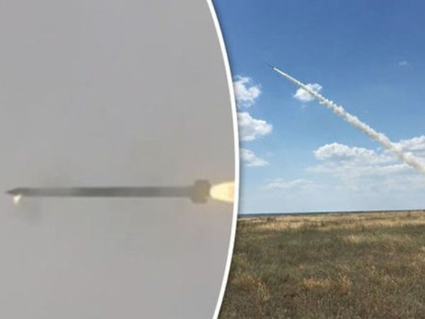 Nga gọi các cuộc thử nghiệm tên lửa của Ukraine là một sự khiêu khích cố ý
