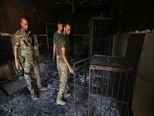 Iraq phát hiện nhà tù lớn nhất của IS ở Mosul