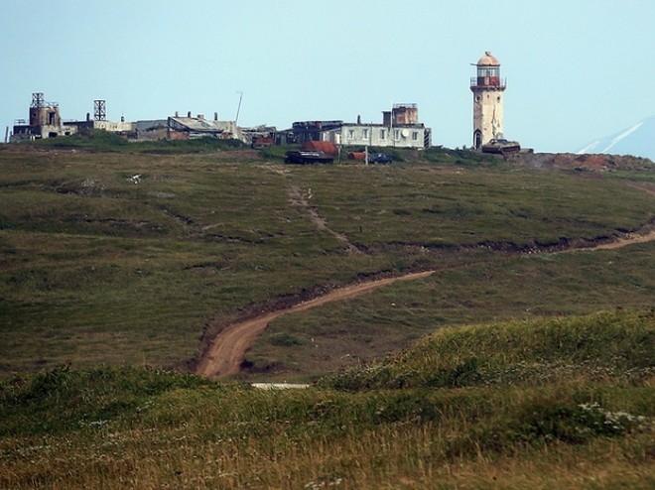 Nga hoàn thành phát triển các cơ sở quân sự tại quần đảo Kuril trong năm 2016